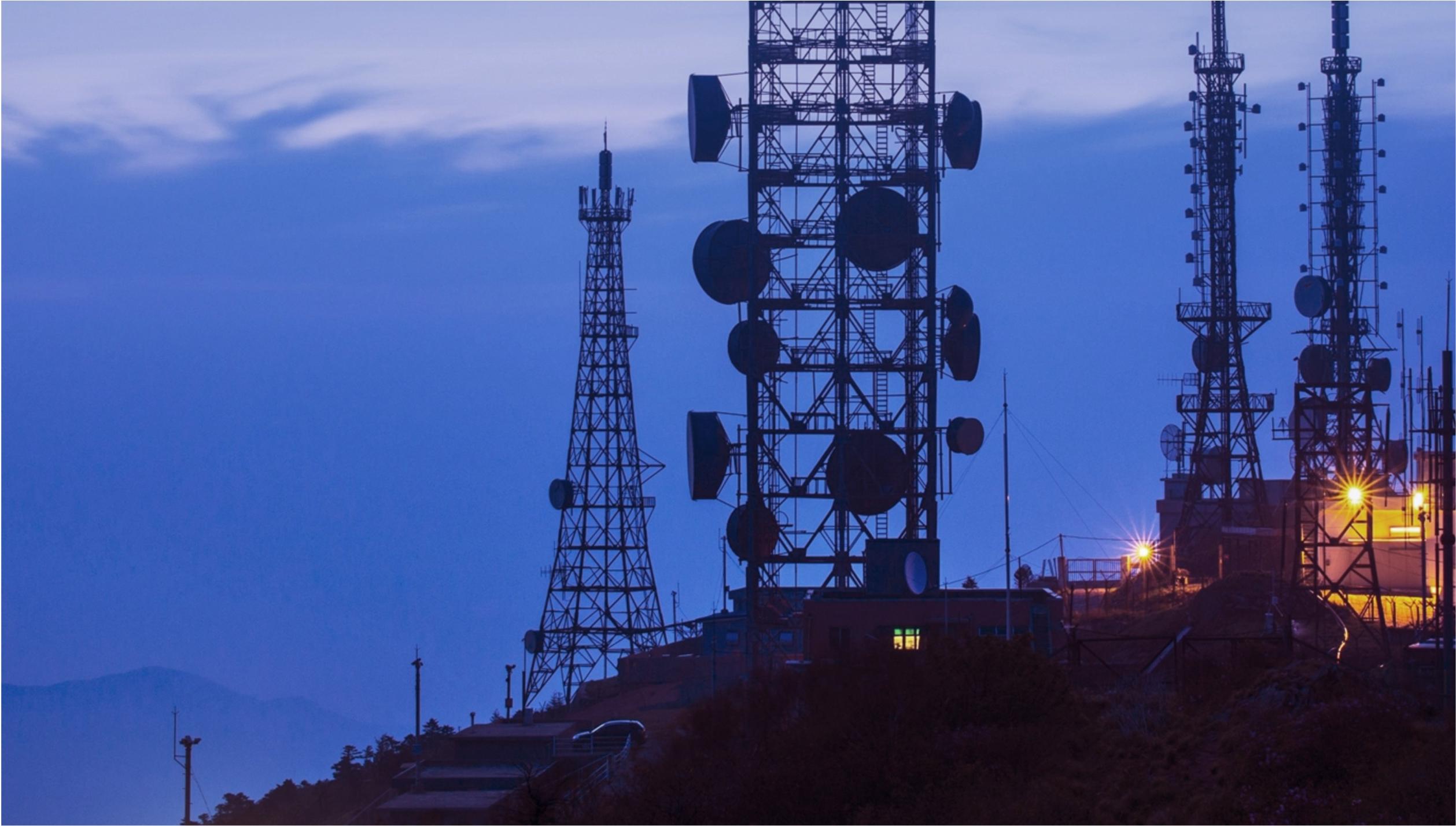 通信基站雷电防护解决方案