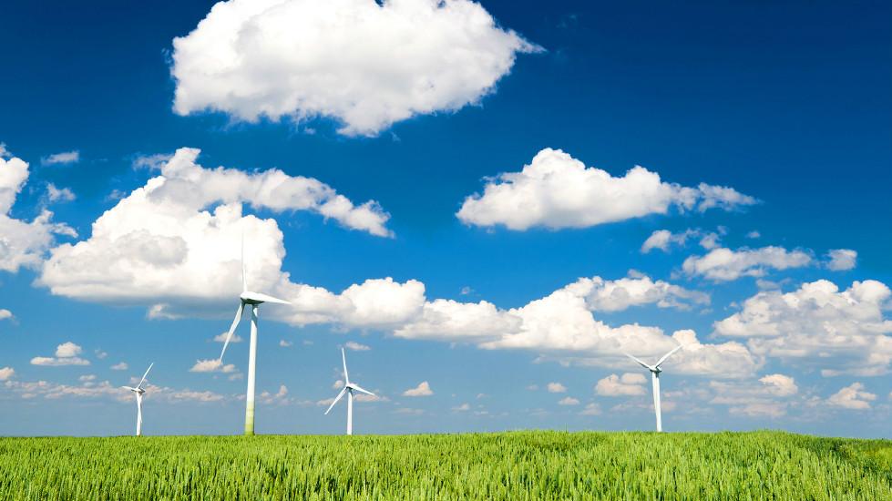 风电雷电防护解决方案