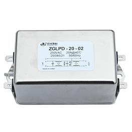 PD系列高性能滤波器