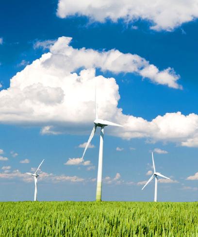 风力发电防雷应用方案
